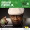 Ibrahim Ferrer Jr en el Festival Buenos Aires Jazz 16